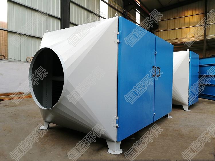 利用活性炭吸附有机废气效率如何?