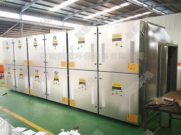 60000风量光解催化设备