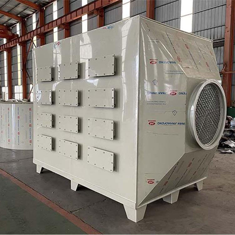 活性炭吸附箱一般采用什么活性炭?用什么材质?