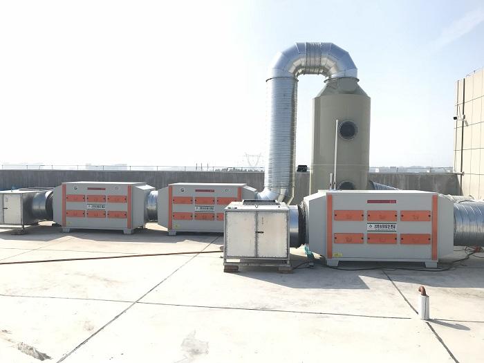 活性炭箱的作用是什么
